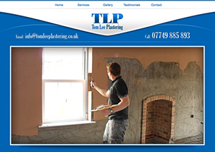 Website Design Portfolio for Cambridge and Ely Area